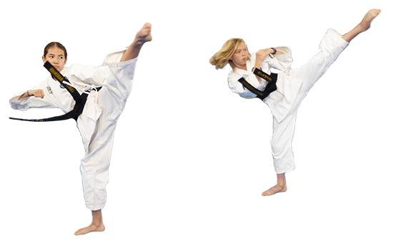 martial arts classes Seattle - Black Belt Teens